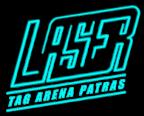 Laser Tag Patras